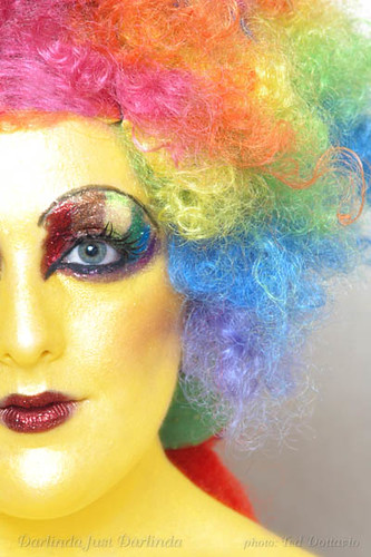 Eye love Rainbows