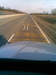 Paint test strips in Ontario.
