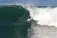 bodysurfing today (sosidesc) Tags: ocean surf sandiego lajolla surfing bigwaves bodysurf