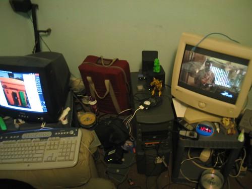 My Desktop Setup