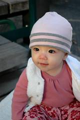 Baby Ali! (jen.rizzo) Tags: nyc kat ali