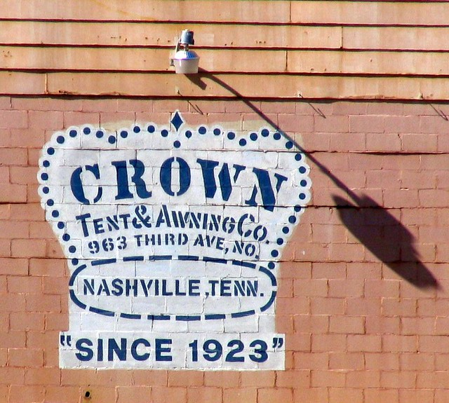 Crown Tent and Awning Co.