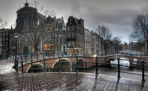 Amsterdam by MorBCN, on Flickr