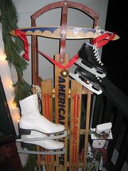 baby skates NORIEGA (m1k3k) Tags: winter baby manuel skates noriega