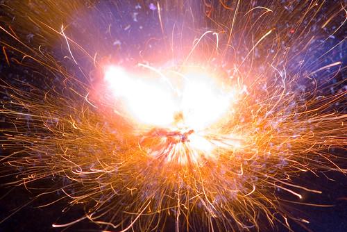 Birth of a FireFae