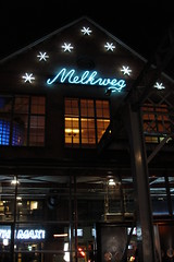 Melkweg Entrance