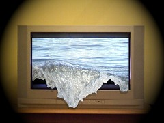 3D TV... (foto door: skooal)