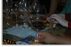 Orange County Barristers Wine Tasting (FrogMiller) Tags: california glass fun wine winetasting wineglass redwine orangecounty ocbarristers