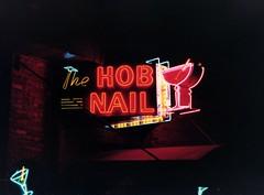 The Hob Nail