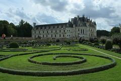 Château de Chenonceau (2) (@rno) Tags: art photo interesting château chenonceau photograpy interessare elinteresar interessieren 興味を起こさせること interessar