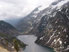 05_1214 (jimcnb) Tags: 2005 alps Österreich austria urlaub kärnten berge mai alpen maltatal gebirge stausee kölnbreinsperre