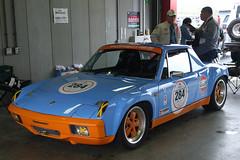 1973 VW Porsche 914