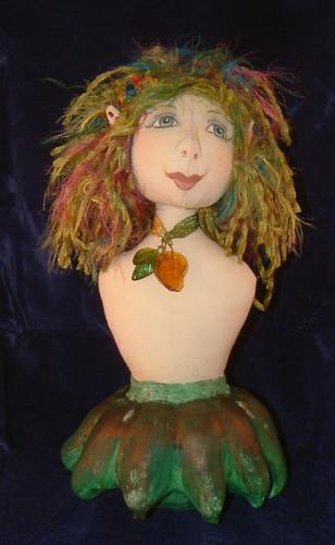 MaryO's RR doll