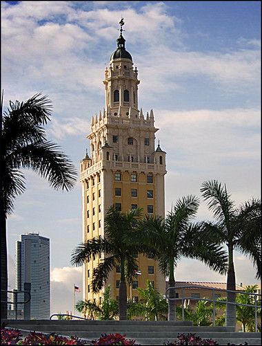Freedom Tower Miami