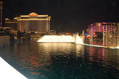 Bellagio Fountain