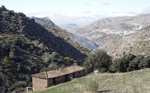 Genil  valley
