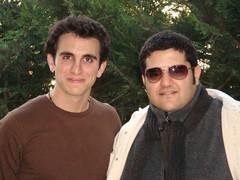 with Zade Dirani