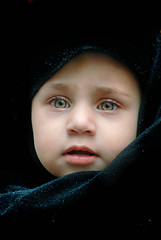 winter (khalilshah) Tags: pakistan portrait black girl beautiful face kid eyes great hazel excellent lahore theface nkion bisma cebusugbo d80 nikonstunninggallery artlibre aplusphoto winterniece