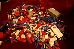 Lego by Tim Ellis