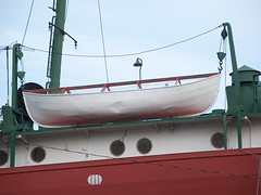 I am grateful for... (12/27/06) (mestes76) Tags: minnesota boats ships grateful gratitude duluth canalpark lifeboats williamairvin 122706