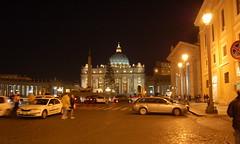 St. Peter Square!