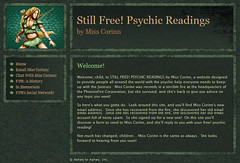 Still Free! Psychic Readings