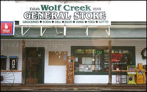 Wolf Creek General Store