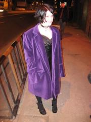 cat coats