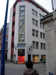 Waterstones LSE
