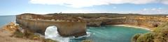 Natural Bridge near Twelve Apostles (Matthew L Stevens) Tags: australia victoria doubletake twelveapostles