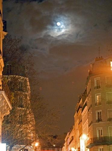 Plein Lune - rue Cler - 3JAN