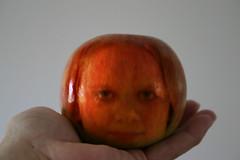 apple of my eye (jopegs1) Tags: applered