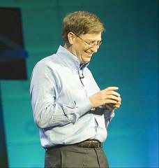Il futuro della formazione secondo Bill Gates
