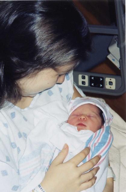 Beth - November 2001