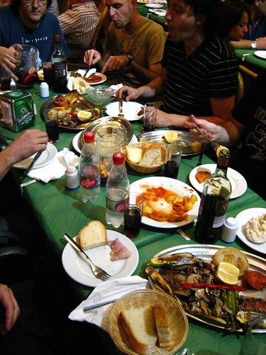 Dinner por eric_abert.