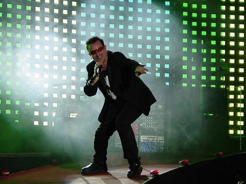 U2 and Pearl Jam Rock in Honolulu ~ LIVE music blog