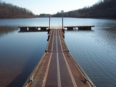 Launch Ramp on Lake Bennett - Woolly Hollow State Park (dsimmons2006) Tags: park blue foothills lake water rural interestingness ramp state central explore arkansas launch wooly ozarks hollow bennett ozark 1000views greenbrier lakebennett faulknercounty woolyhollowstatepark i500 centralarkansas woollyhollow woolyhollow arkansasstateparks woollyhollowstatepark greenbrierarkansas