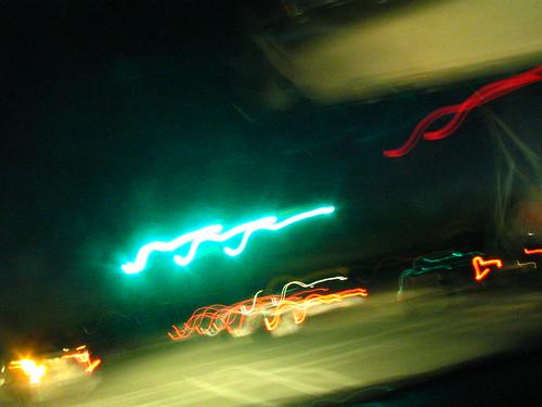 My Drive Home