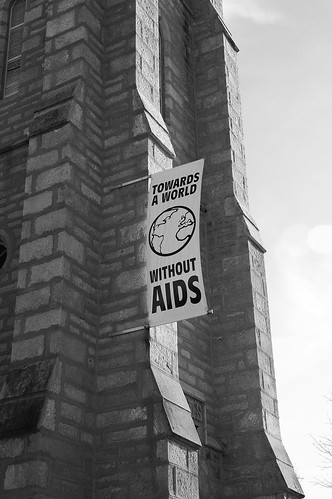 world without aids