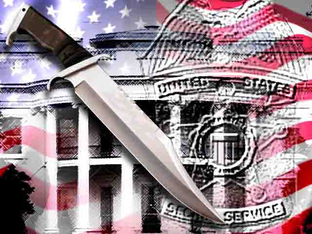 Knife Whitehouse