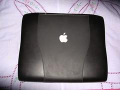 010707 (Jack O'Spades) Tags: powerbook macintosh mac january daily g3 010707