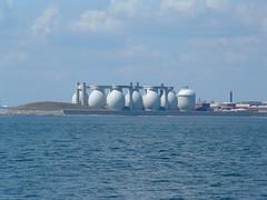 DSCF0033 (Devin Ford) Tags: ocean water boston island harbor boat massachusetts atlantic bostonharbor lovells lovellsisland poopreport