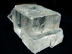 Halite (460)1 (Tjflex2) Tags: color nature rock museum compound interesting rocks pretty crystals gallery display personal crystal salt poland collection collections 400 200 views minerals mineral colourful information interest naturalwonders element specimen reference chemical inorganic prismatic geological mineralogy halite naturesfinest locality rockhound mineralogical crystallinestructure naturallyoccurring geometricspatialarrangement