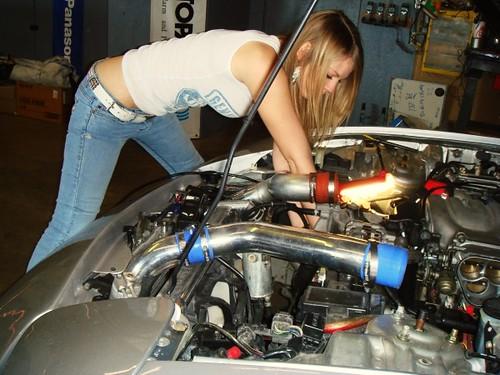 Turbo Rx-7