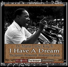 I Have A Dream- remixed
