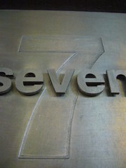 on the search of sevens - 30