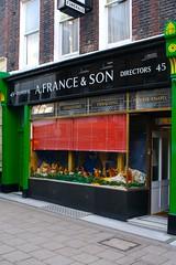 A. France & Son