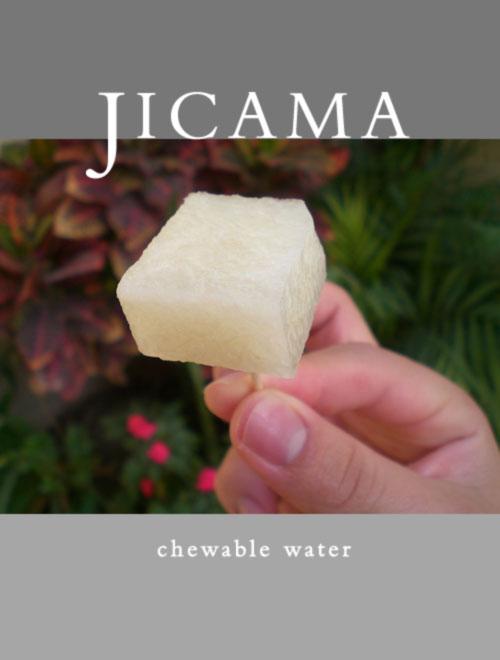 Jicama!