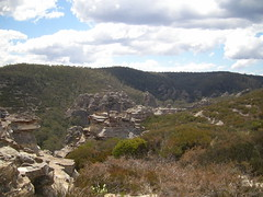SANY0082 (drayy) Tags: bell 4wd bluemountains zigzagrailway lostcity mtr bfg lithgow bellslineofroad