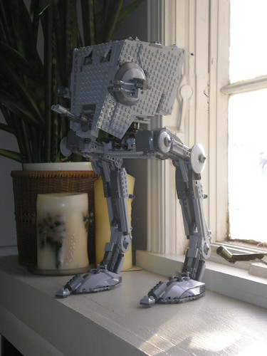 Star Wars Walker